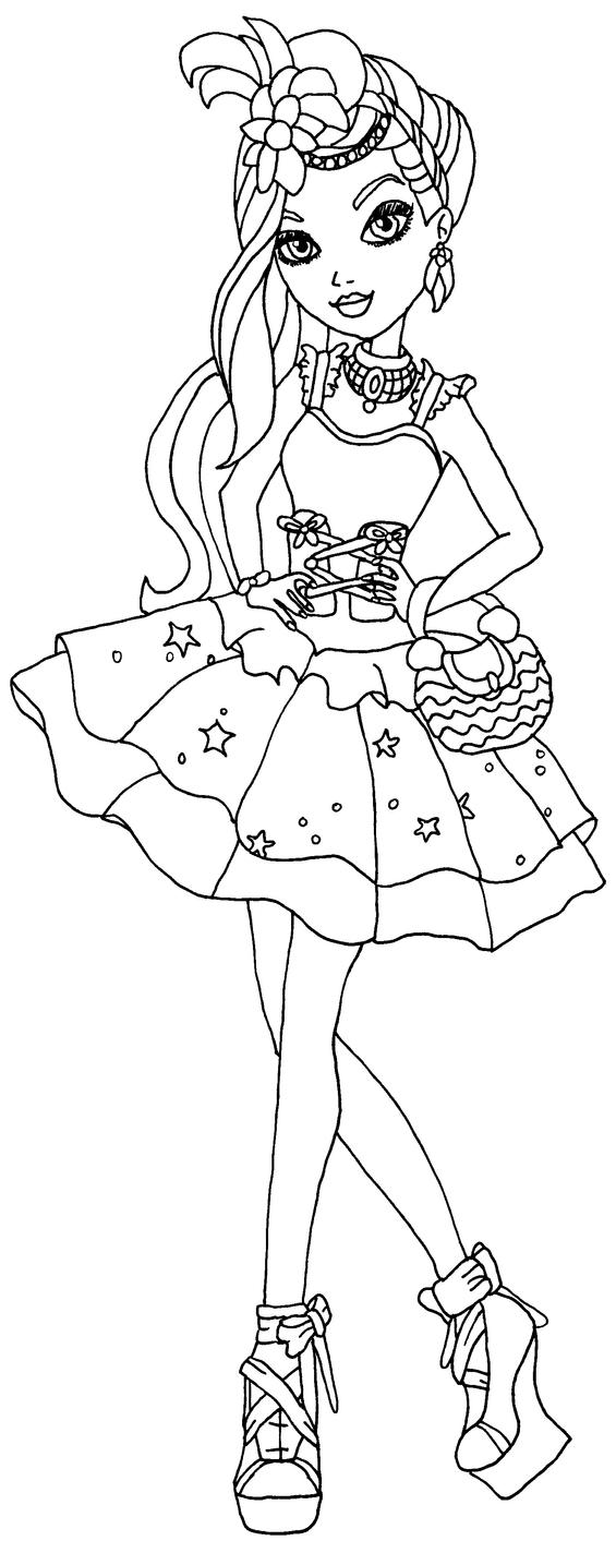 duchess swan coloring pages - photo#1