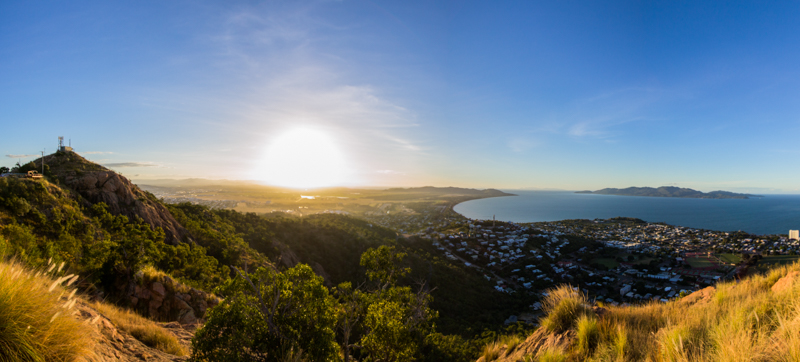 Castle Hill by neonlightedstreets