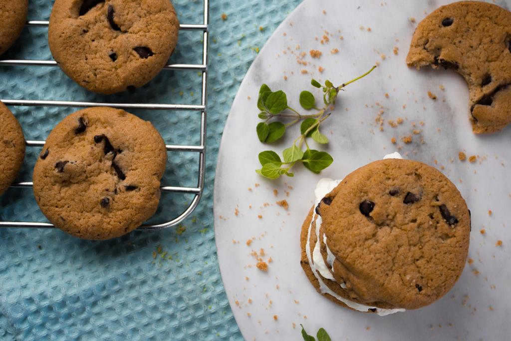 Cookies by neonlightedstreets