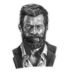 Logan by jonathan-munro
