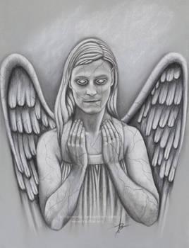 Alvir the Weeping Angel