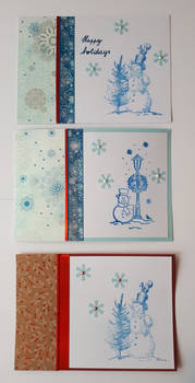 Holiday Cards 2019 - 3