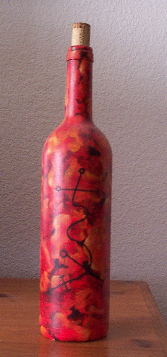 Bottle 2006 by JimmyMcCullough