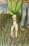 Field Maiden by McGlad292