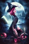Sorcery - Witch