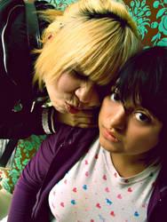 tefy and me by merakana