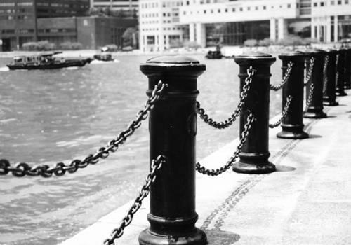 Sunday at Boat Quay