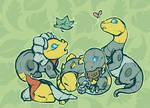 Baby Dinobots