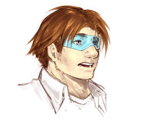 Personal - Holomatter avatar Swerve