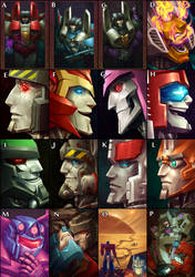 Prints for TFN OPEN!