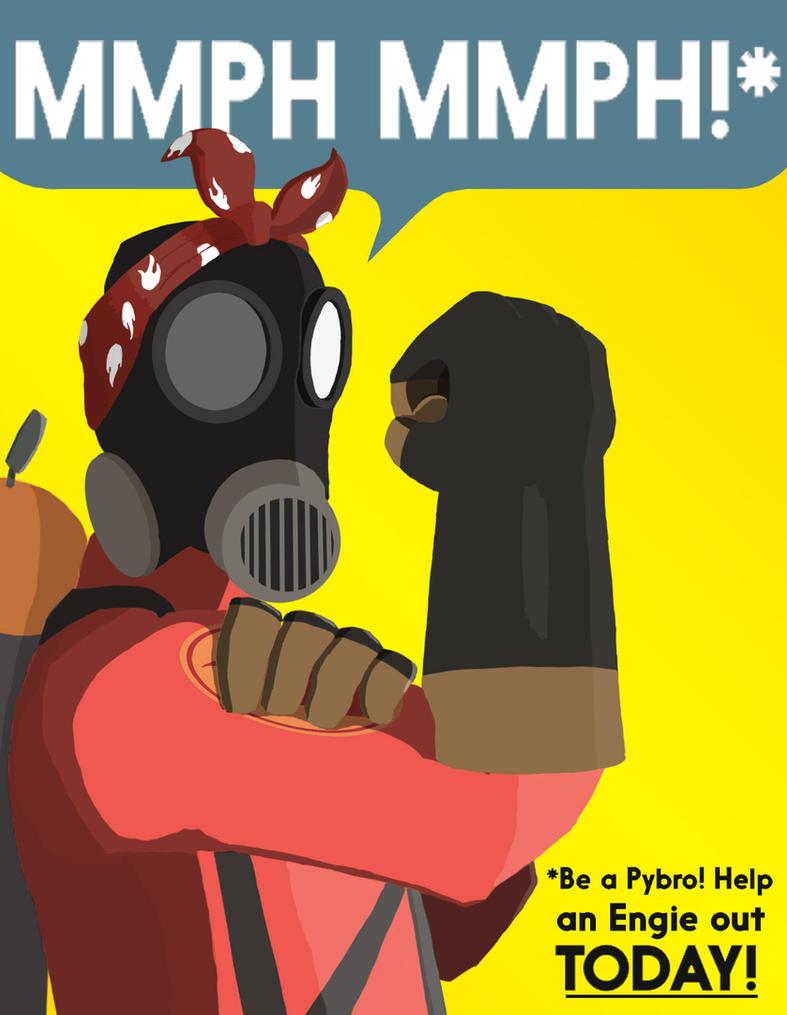 Propaganda - Spy Technology 3: Enemy Territory (Part II)