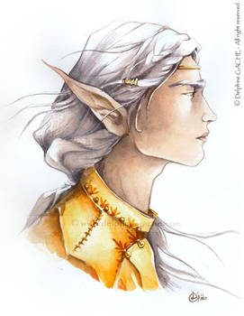 King elf