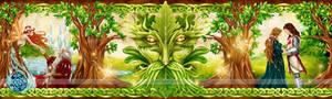 The greenman