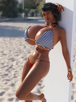 Mielle Bikini 3