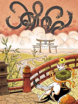 Okami-The Threat