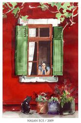 Pencere Guzeli 2