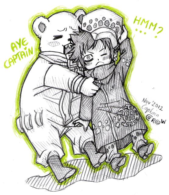 HUG ME!! by Captain--Ruffy