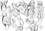TMNTSketch~Part1