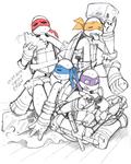 Summer Turtles