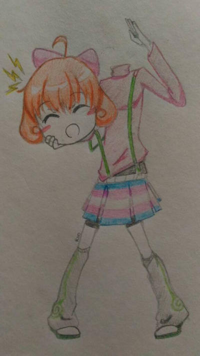 Penny? by criselaine