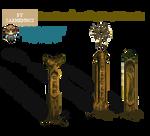 World Pixels - Lithuania 01 by CarmenMCS