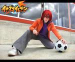 Inazuma - Falling Star Captain