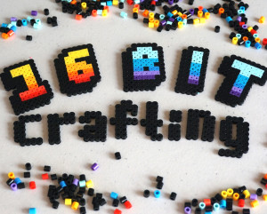 16bitcrafting's Profile Picture