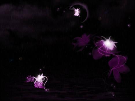 Purple Imagination