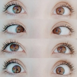 BasicBrownEyes's Profile Picture