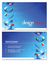 My Business card by designworx