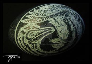 Embryonic Emu