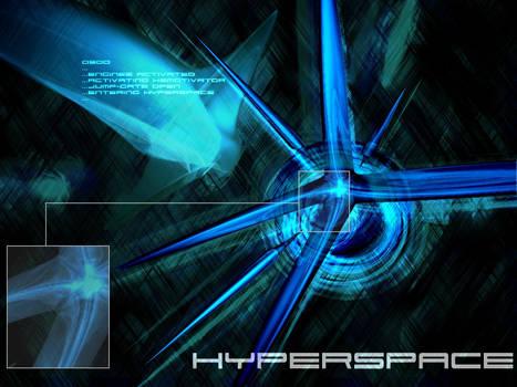 hyperspace v2
