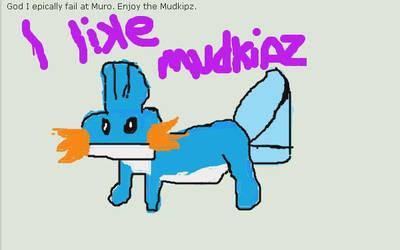 Mudkipz