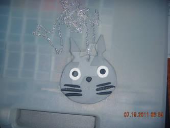 Totoro Pendant