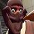 Spy's rape face