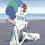 Sad Clown Pearl