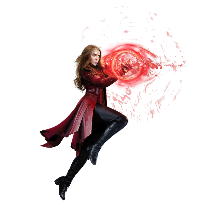 Beautiful Wallpaper Marvel Scarlet Witch - scarlet_witch___c_a_c_w__no_background_by_josemikhail-da30h0t  Best Photo Reference_338411.png