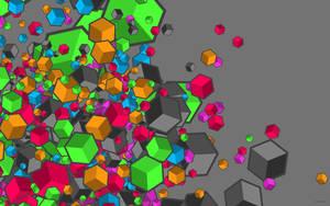 Colors, Blocks, Amazing by FknvermiLLion