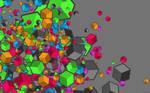 Colors, Blocks, Amazing