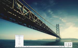 february desktop by FknvermiLLion