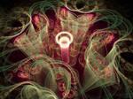 fractalBlossom 4