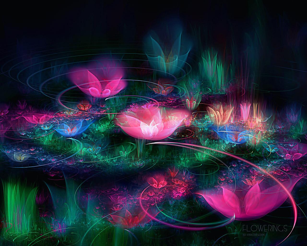 Flowerings 16