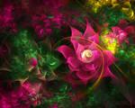 Flowerings 21