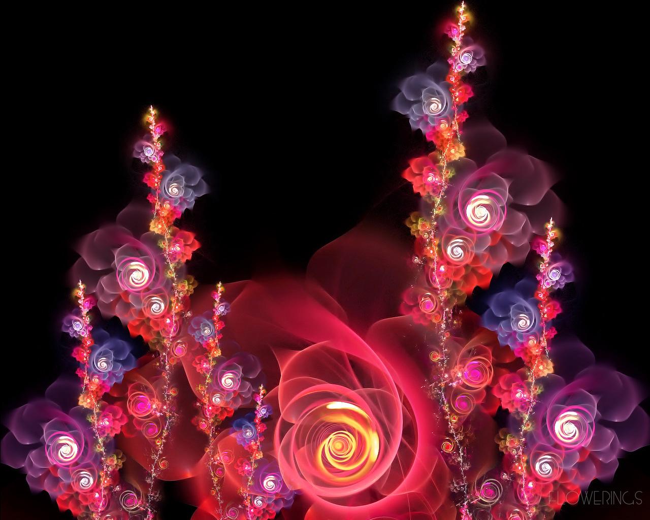 Flowerings 31
