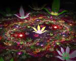 Flowerings 32