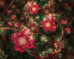 Flowerings 41