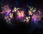 Flowerings 44