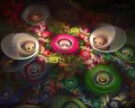 Flowerings 45