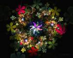 Flowerings 53