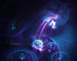 Light Symphonia 9 by love1008